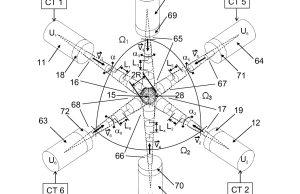 Patent für Metall 3D-Druck ohne Schichten angemeldet