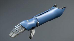 open bionics 300x168 - Günstige Prothesen: 5,2 Millionen Euro Investment für Open Bionics