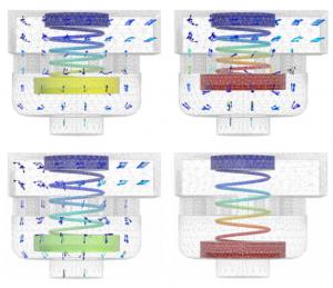 organ on a chip 3dgedruckt 300x259 - Forscher haben kleinstes Schaltungselement für fluidische Schaltungen 3D-gedruckt