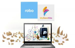robot3d mystemkits 3dprinteros 300x193 - Robo 3D übernimmt 3DPrinterOS app MyStemKits zur Erweiterung der 3D-Drucksoftware