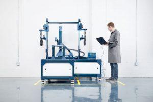 ventio 300x200 - Vention: 11,3 Mio. US-Dollar für MachineBuilder 3D
