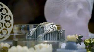 3D gedrucktes Implantat 300x169 - Empa: Neues Zentrum für Implantate aus dem 3D-Drucker