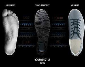 DOW QUANT U Schuhe 300x236 - 3D-Drucktechnologie ermöglicht maßgeschneiderte Schuhe