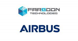 Farsoon Airbus Kooperation 300x158 - Farsoon und Airbus gehen Partnerschaft für Forschung und Entwicklung von Polymer-AM-Lösungen für Zivilflugzeuge ein