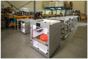 Felixprinters Pro L und Pro XL 300x201 - FELIXprinters stellt professionelle 3D-Drucksysteme Pro L und XL vor
