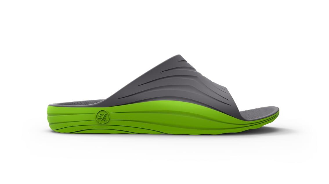 brand new 5cd0c 84c45 FitStation: HP druckt individuelle Schuhe und Einlagen ...