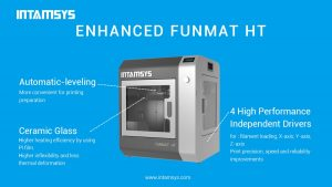 "INTAMSYS enhanced FUNMAT HT 300x169 - INTAMSYS stellt neuen 3D-Drucker ""FUNMAT HT Enhanced"" vor"