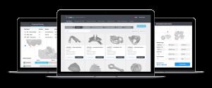 Link3D Additive Material Recommendation System AMRS 300x125 - Link3D stellt Additive Material Recommendation System (AMRS) vor