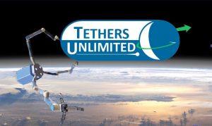 Tethers Unlimited NASA 300x179 - Astronauten installieren den Refabricator 3D-Drucker auf der Weltraumstation