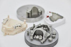 Trumpf TruPrint 1000 CAD Speed Small 300x200 - TRUMPF zeigt schnellsten 3D-Drucker für Zähne