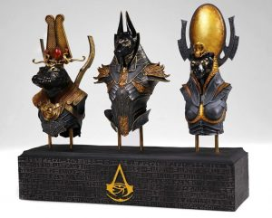 Ubisoft Mixed Dimensions Assassins Creed Figuren 300x241 - Ubisoft bietet mit Mixed Dimensions 3D-gedrucktes Merchandising an