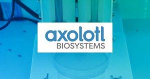 axolotl biosystems 300x158 - Türkisches Unternehmen AxolotlBiosystems macht 3D-Biodrucker für Universitäten