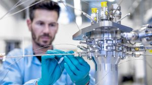 dlr esa berta 300x169 - ESA: 3D-gedrucktes Raketentriebwerk aus Europa erfolgreich getestet