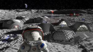 ohb iss esa 300x169 - Das deutsche Unternehmen OHB entwickelt 3D-Druckerprototyp für die ISS