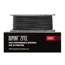 3D10C20FL BK544 2.85 SPOOL - German RepRap nimmt neue glasfaser- und karbonverstärkte Nylon 3D-Filamente von DuPont in Portfolio auf