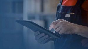 Mitarbeiter finden neue 3D-Druck Anwendungsfälle (Foto: 3YOURMIND)