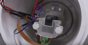 """3d gedruckte nase 300x154 - 3D-gedruckte """"künstliche Nase"""" zur Erkennung von Gas"""