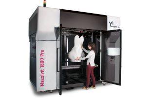 Massivit 1800 Pro 300x204 - Massivit stellt neues 3D-Drucksystem Massivit 1800 Pro 3D vor