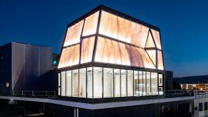 "dfab house 300x169 - Haus aus dem 3D-Drucker: ""DFAB HOUSE"" offiziell eröffnet"