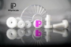 pprint 300x200 - PPprint GmbH: Polypropylen (PP) erfolgreich 3D-Drucken