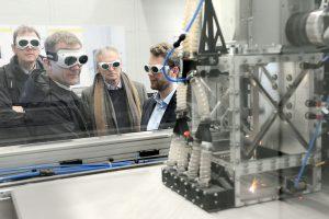 turbinenbau 3d druck 300x200 - Turbinenbau - Additive Design erhöht Schaufel-Performance