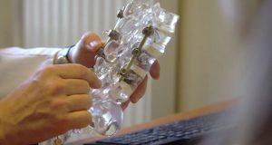 Implantat 3D-Druck