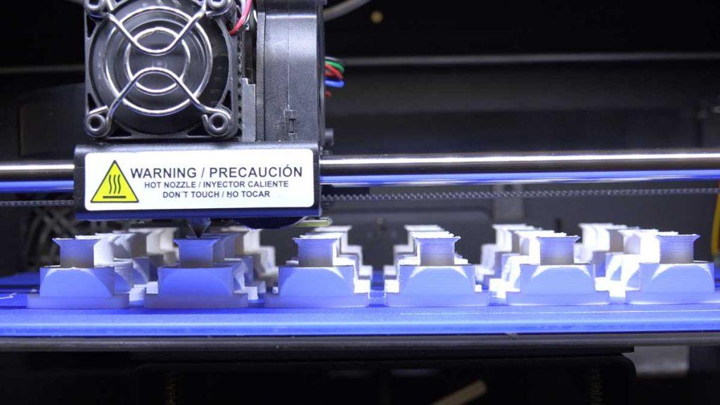 Wiener Linien 3D-Druck