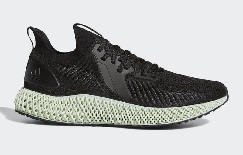 Adidas präsentiert neuen 3D gedruckten Schuh