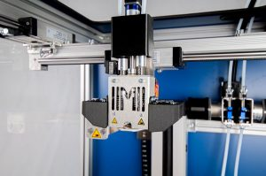 Multex2Move - patentierter Dualdruckkopf