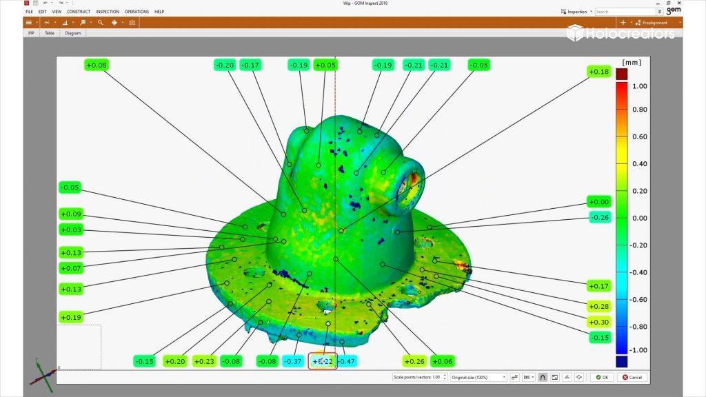 Kostenlos 3D-Scannen