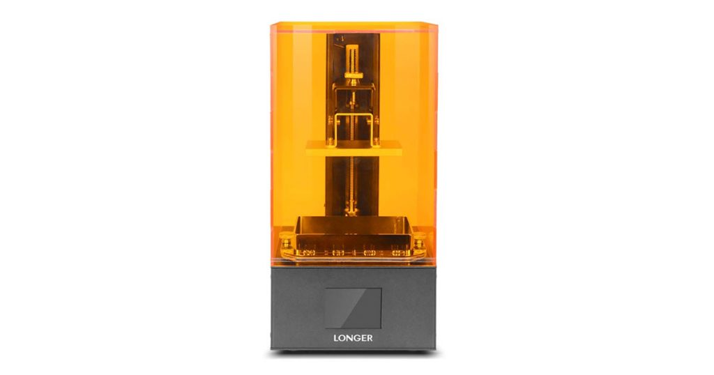 Longer3D SLA Drucker