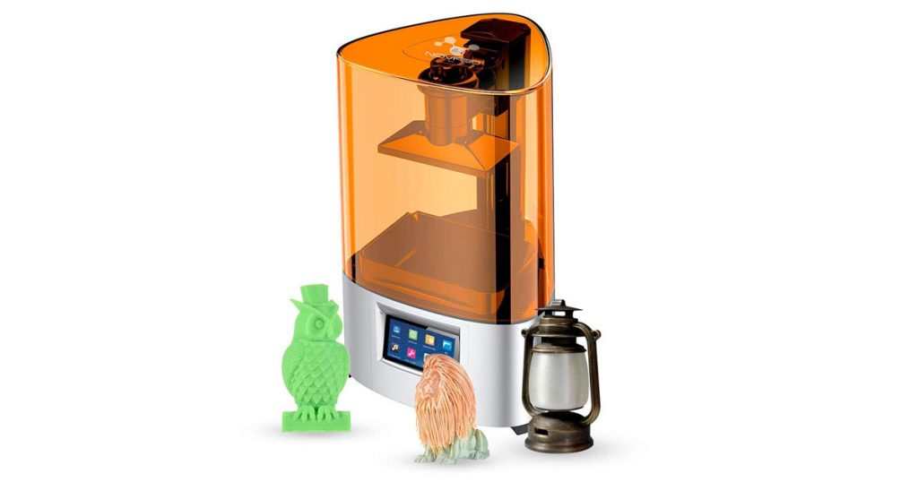 Nova3D Bene Air Resin 3D-Drucker
