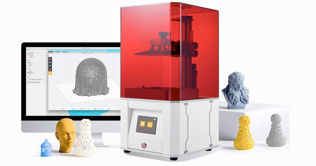 SolidMaker 3D-Drucker