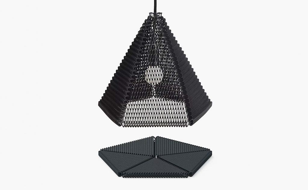 ZooM Suspension Lamp