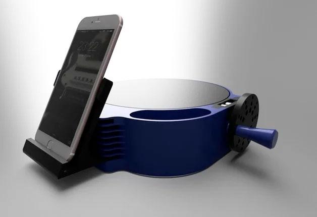 3D-Scanner 3D-Modell