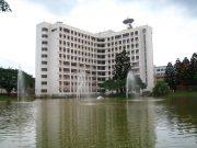 Central University Taiwan