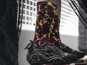 3D-gedruckter Schuh von Peak