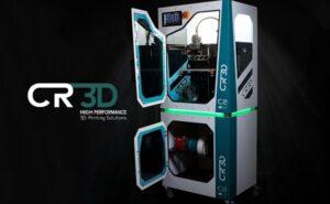 CR-3D C2-IDEX