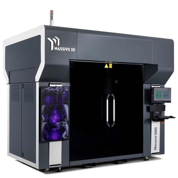 Massivit 5000 3D-Drucker